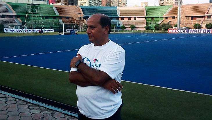 Should not go for result, says advisory hockey coach Bansal