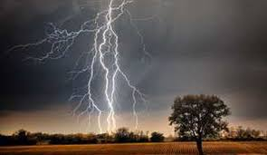 Youth killed by lightning strike in Netrokona