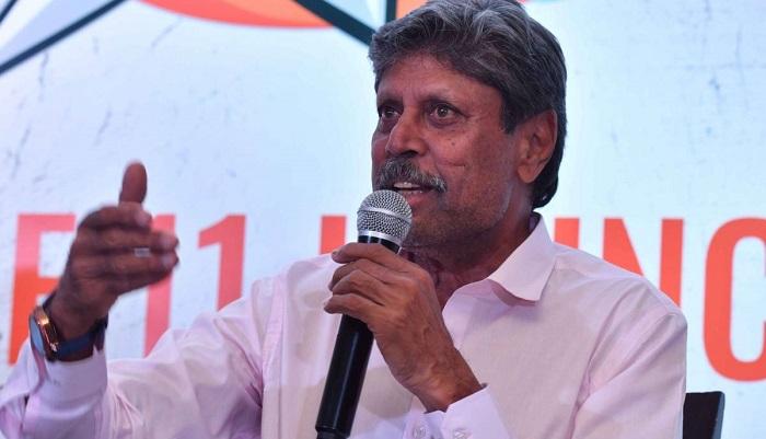 Virat Kohli's preference for Ravi Shastri did not influence CAC during selection: Kapil Dev