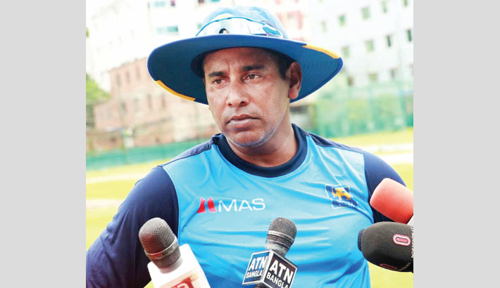 Exciting series on cards, says Vaas