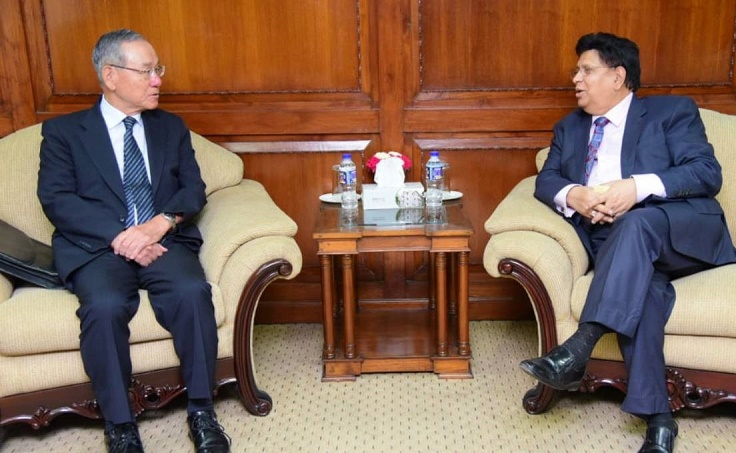 Myanmar's ICOE meets FM; some questions remain unanswered