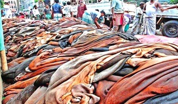 Writ petition seeks probe into rawhide price fall