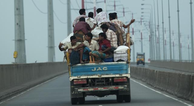 4-Day Eid Holidays: Road crashes kill at least 91
