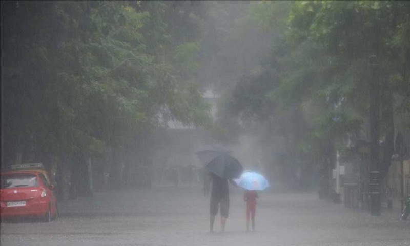 Six killed in rain-related incidents in India's Himachal Pradesh