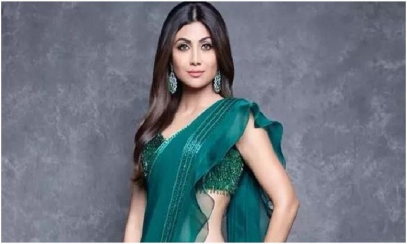 Shilpa Shetty says 'No' to endorse a slimming pill offered by an ayurvedic company for Rs 10 crore