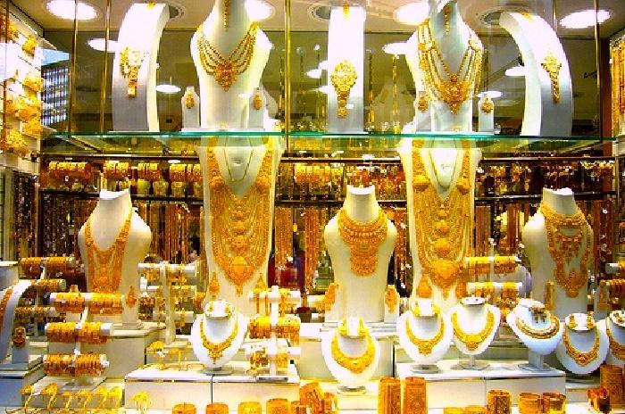 Gold prices rise again by Tk1,166 per bhori
