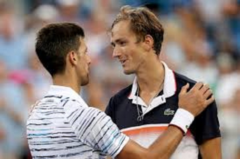 Top seeds Djokovic, Barty toppled in Cincy semi-finals
