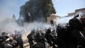 Jordan summons Israel envoy over Jerusalem 'violations'