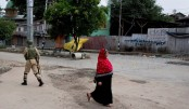 Restrictions continue in Kashmir despite security ease