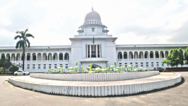 Supreme Court reopens today after long vacation