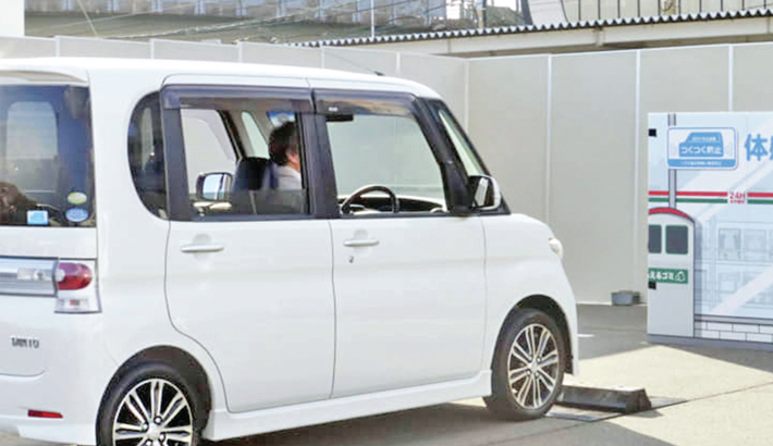 Minivehicle prices surge in low inflation-mired Japan