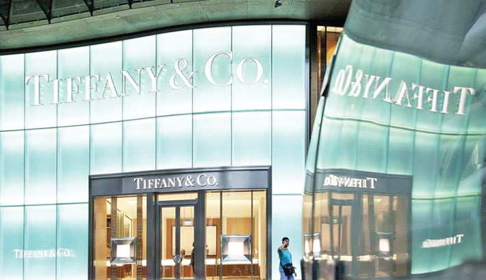Tiffany's India launch a sign of luxury brands' growing interest