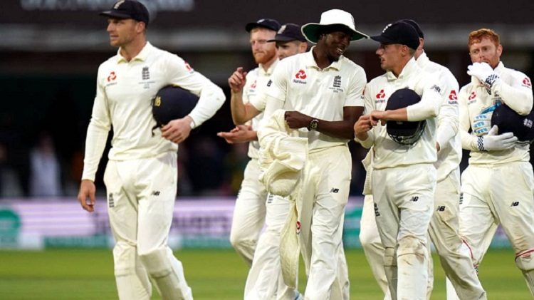 Ashes 2019: Australia repel England to draw second Test at Lord's