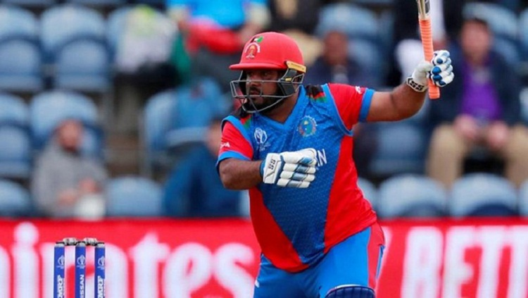 Mohammad Shahzad suspended from all forms of cricket for a year: Afghanistan Cricket Board