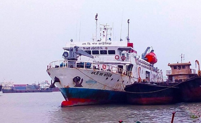 Mongla Port draft bill okayed; tougher punishment for polluting environment