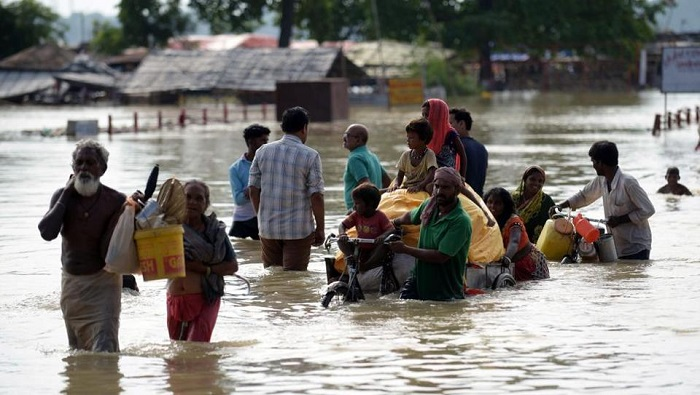 30 killed, dozens missing as rain lash north India; flood alerts sounded