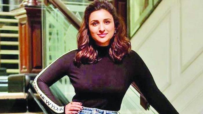 Husband must be perfect: Parineeti Chopra