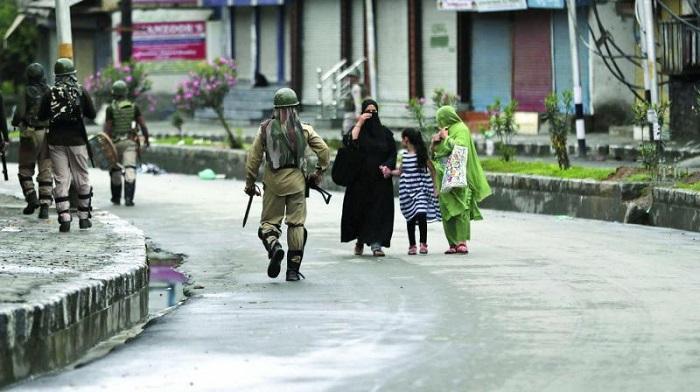 Kashmir schools reopen, teachers at work but few students turn up