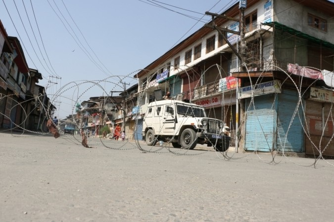 190 out of 900 primary schools  of India's Kashmir to reopen amid restrictions