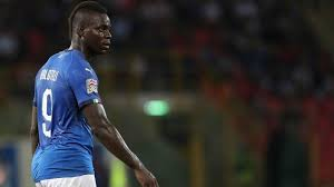 Balotelli signs for home town team Brescia
