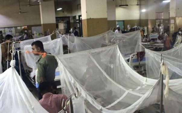 Vegetable seller dies of dengue in Khulna