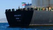 Iran warns US against seizing tanker