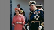 Lord Mountbatten 'lusted after boys', FBI claims