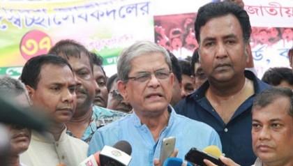 Ziaur Rahman wasn't involved in killing of Bangabandhu: Fakhrul