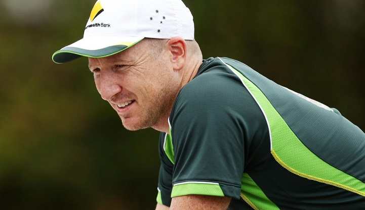 Haddin appointed Sunrisers Hyderabad's assistant coach