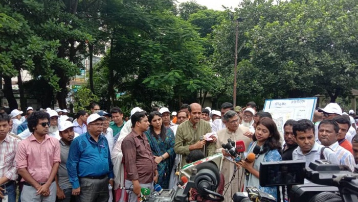 DNCC launches 'combing operation' to tackle dengue
