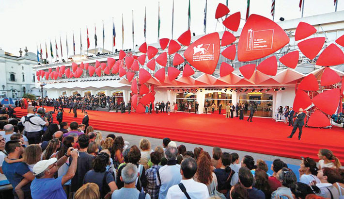 Venice film fest begins tomorrow with rape rows