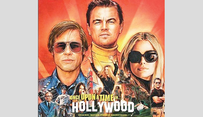 Once Upon a Time in Hollywood mints USD 180.2m globally