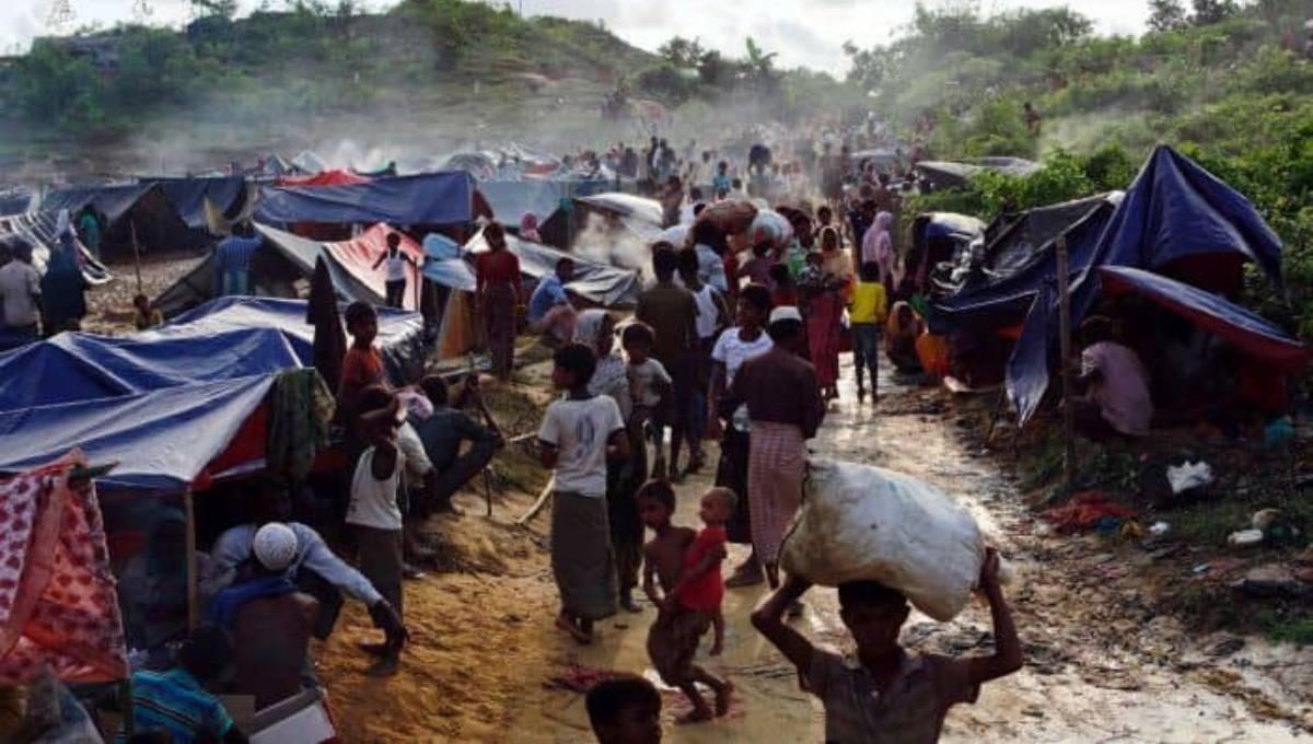 GOB, UNHCR ready to start repatriation of Rohingyas Aug 22