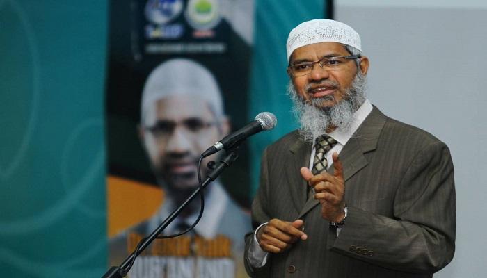 Zakir Naik apologises, says he isn't racist