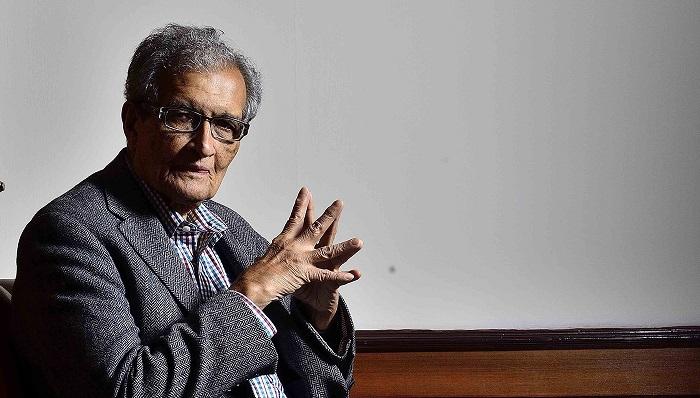 Not proud as an Indian: Amartya Sen's critique of Kashmir move (Watch)