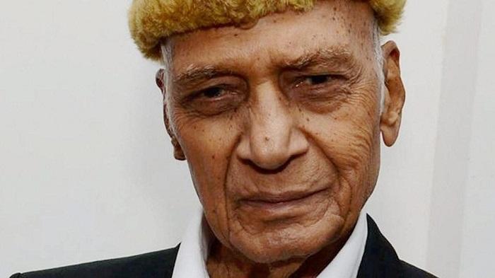 India's veteran music composer Khayyam passes away at 92