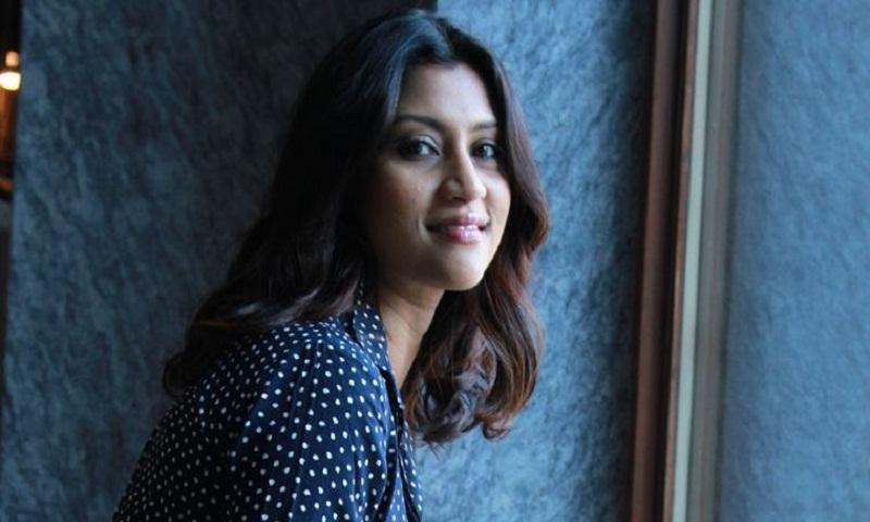 Konkona Sen Sharma to direct a web series