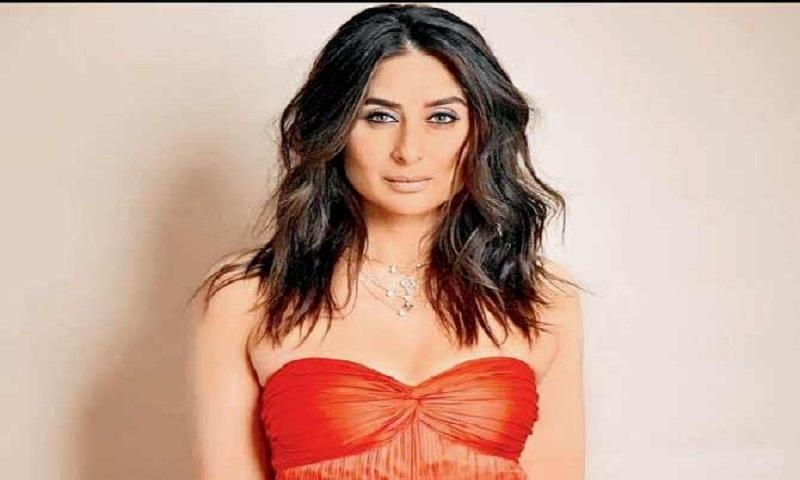 Kareena Kapoor Khan's web debut