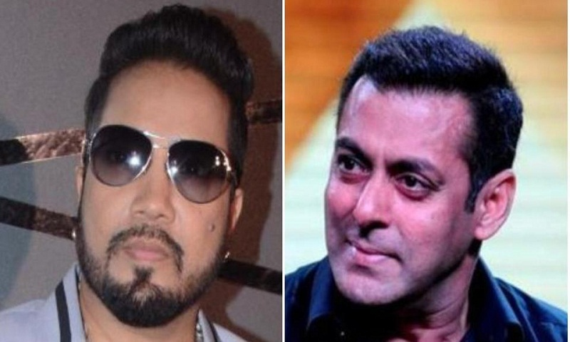 Salman may face a ban if he works with Mika Singh: FWICE