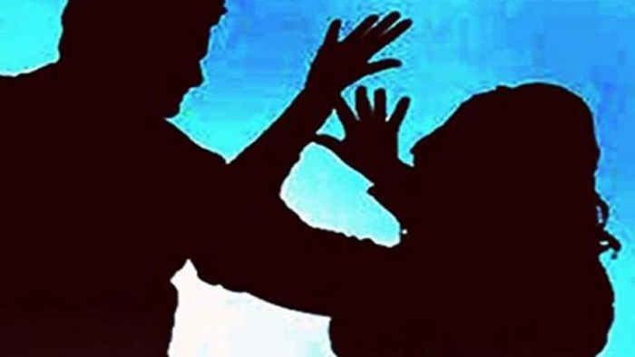 Man held for 'raping' daughter-in-law