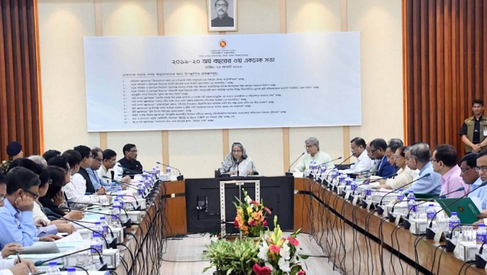 ECNEC clears 12 projects involving Tk 3,470 crore