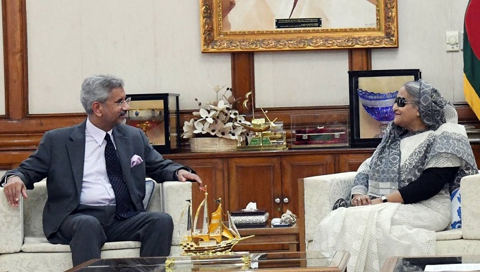 India keen to enhance cooperation in energy sector: Jaishankar