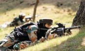 Pakistan army opens fire at forward posts, villages in Jammu and Kashmir