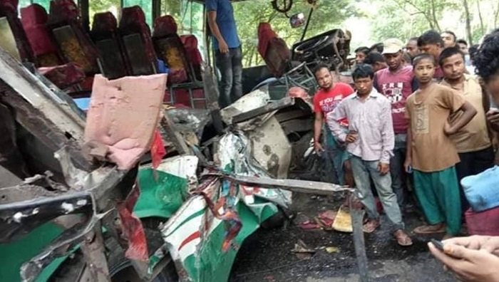 '299 killed in accidents during Eid holidays'