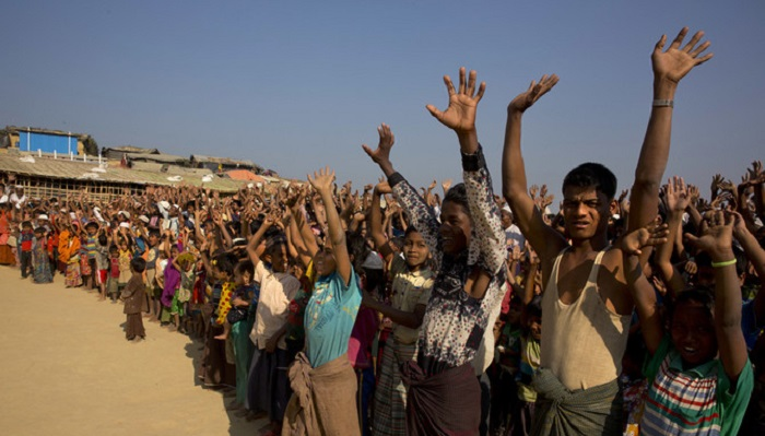 Two Years On: MSF sees no solutions in sight for Rohingyas