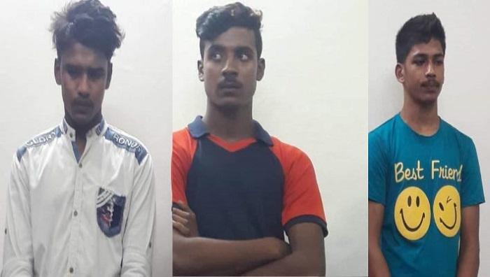 Police arrest three for assaulting RUET teacher