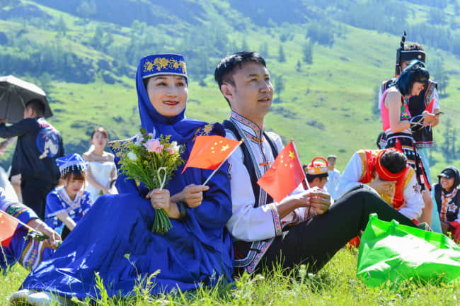 Vocational education, training  address root causes of terrorism in Xinjiang