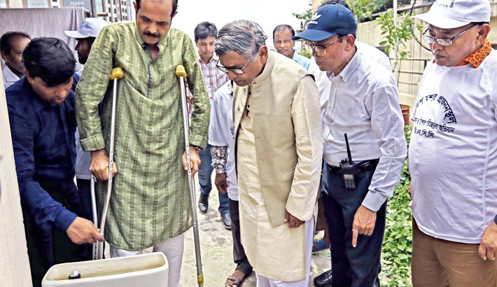 DNCC starts 'combing drive'