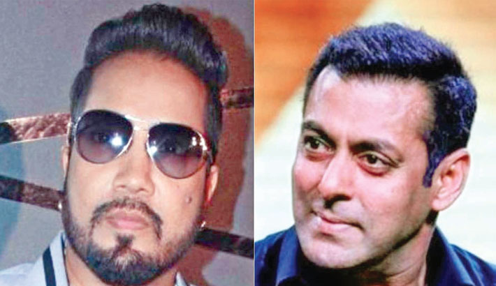 'Salman will be banned if he works with Mika Singh'