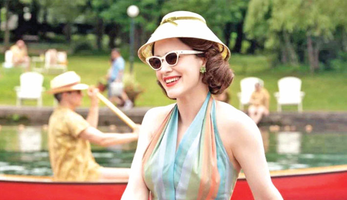 The Marvelous Mrs Maisel 3 to premiere on December